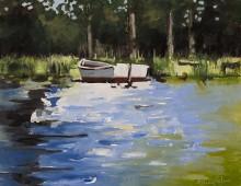 Gilbert's Boat I