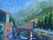 Versilio River